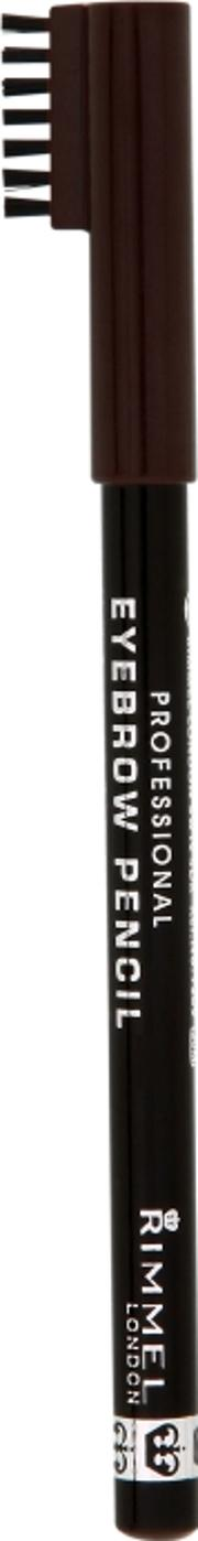 Rimmel , Professional Eyebrow Pencil 1.4g