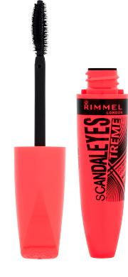 Rimmel , Scandaleyes Xx Treme Mascara 12ml
