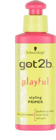 Got2b Playful Primer 100ml