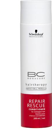 Professional Bc Bonacure Repair Rescue Conditioner 200ml