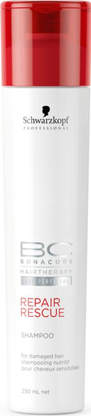Professional Bc Bonacure Repair Rescue Shampoo 250ml
