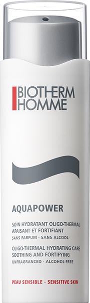 Sen , Biotherm Homme Aquapower D Sitive Hydrating Care 75ml