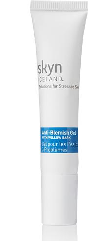 Skyn Iceland , Anti-blemish Gel 15ml