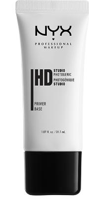 Nyx Professional Makeup High Definition  Photogenic Primer 33ml