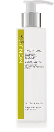 Monuspa  Sculpt Body Lotion 180ml