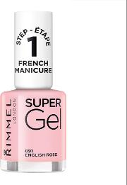 Rimmel French Manicure  Gel 12ml