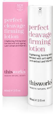 This Works , Perfect Cleavage Firming Lotion 60ml