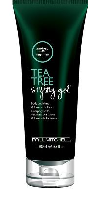 Paul Mitchell Tea  Styling Gel 200ml