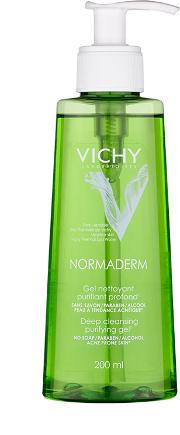 Normaderm Deep Cleansing Purifying Gel 200ml