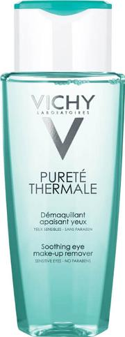 Vichy , Purete Thermale Soothing Eye Make Up Remover Lotion 150ml