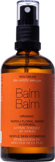 Water , Balm Balm Neroli Flower  100ml