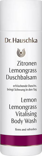 Haus , Dr. Chka Lemon Lemongrass Vitalising Body Wash 200ml