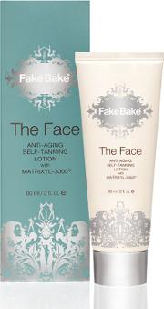 Fake Bake The  Anti Aging Self Tanning Lotion 60ml