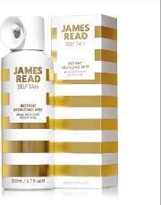Mist , James Read Tan Instant Bronzing  200ml