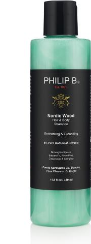Philip B Nordic  Hair & Body Shampoo 350ml