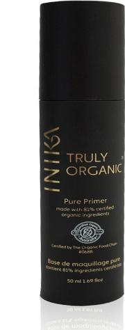 Inika , Certified Pure Primer With Hyaluronic Acid 50ml