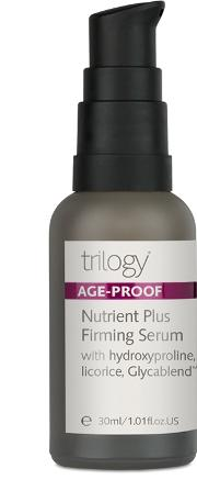 Trilogy Age-proof Nutrient  Firming Serum 30ml