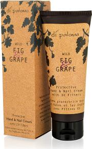 Crea , Di Palomo Wild Fig & Grape Enriching Hand & Nail M 75ml