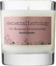 Elemental Herbology , Earth Candle
