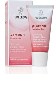 Weleda , Almond Soothing Facial Lotion 30ml