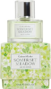 Crabtree & Evelyn , Somerset Meadow Eau De Toilette 60ml