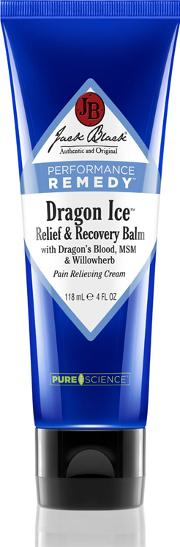Jack Black  Ice Relief & Recovery Balm 118ml
