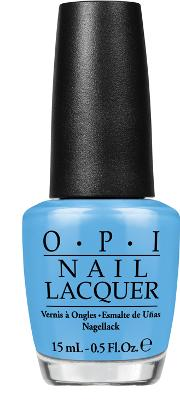 Opi Nail Lacquer  In Wonderland Collection 15ml