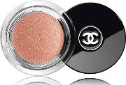 Eyeshadow , Chanel Illusion D'ombre Long Wear Luminous  4g