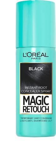 Co , L'oreal Paris Magic Retouch Instant Root Ncealer Spray 75ml