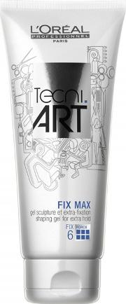 L'oréal Professionnel Tecni. Fix Max Shaping Extra Hold Holding Gel 200ml