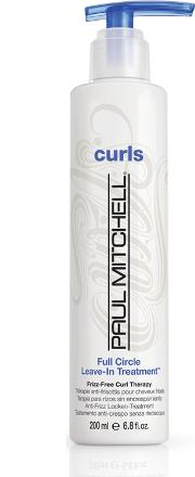 Paul Mitchell Curls  Leave In Treatment 200ml