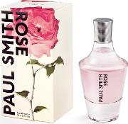 Smith , Paul  Rose Eau De Parfum 100ml