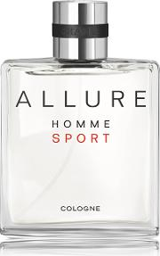 Allure , Chanel  Homme Sport Cologne Sport Spray 50ml