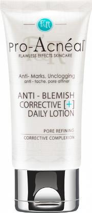 Figs &  Pro Acneal Anti Blemish Corrective Daily Lotion 50ml Feelunique.com Exclusive