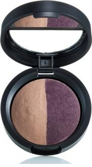 Split , Laura Geller Beauty Baked Color Intense Eyeshadow Duo S 7.5g