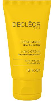 Crea , Decleor Hand M Nourishes & Protects 50ml