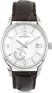 Philip Watch ,  Heritage Sunray Automatic Men's Watch