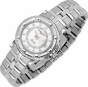 Raymond Weil ,  Parsifal - Ladies' Diamond River And Mother Of Pearl Date Watch