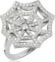 Incanto Royale ,  0.73 Ctw Diamond 18k Gold Ring