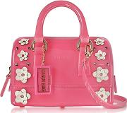 Furla ,  Candy Lilla Sweetie Mini Satchel Bag