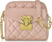 Love Moschino ,  Quilted Small Shoulder Bag