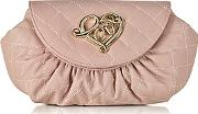 Love Moschino ,  Small Quilted Pouch