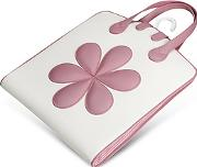 Pineider ,  Pink Flower Baby Garment Bag