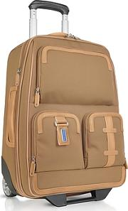Piquadro ,  Land - Carry-on Trolley