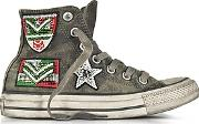 Converse Limited Edition ,  Chuck Taylor All Star Camo Canvas Ltd Sneakers