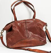 Campomaggi , Sardinia Leather Tote By  At Free People