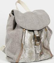Free People , Moon Dust Backpack By