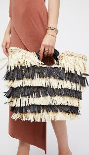 San Diego Hat Co , Hula Straw Clutch By . At Free People