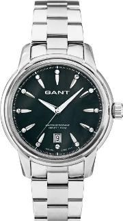 Gant , Bloomfield Watch Grey