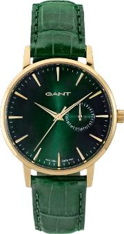 Gant , Park Hill Watch Green